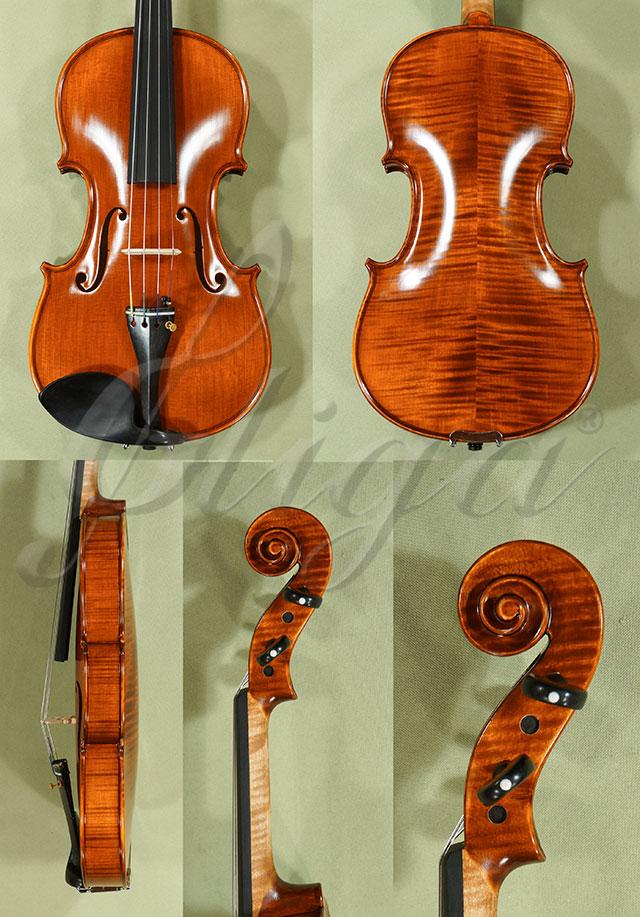 C9484 violin 4/4 gama antic