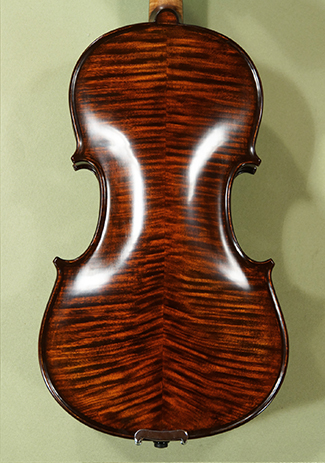Stained Antiqued 4/4 MAESTRO GLIGA Violin on sale