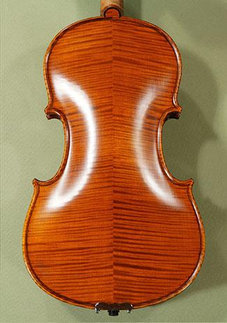 Antiqued 4/4 MAESTRO GLIGA Violin 'Guarneri' on sale