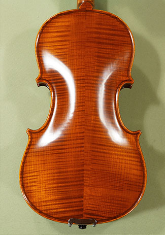 Antiqued 7/8 PROFESSIONAL 'GAMA' Violin on sale