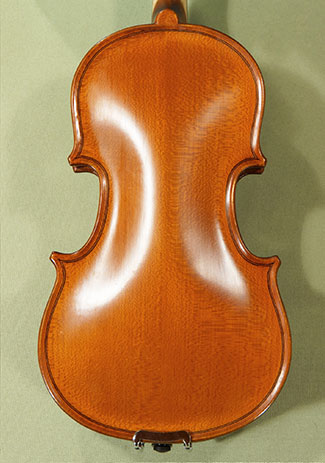 1/8 School 'GENIAL 1-Oil' Left Handed Violin on sale