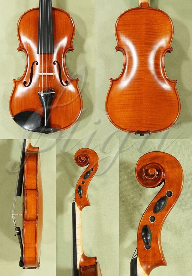 4/4 WORKSHOP 'GEMS 1' Five Strings Violin
