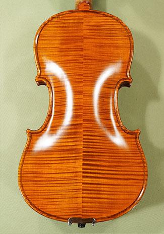 4/4 PROFESSIONAL 'GAMA' Left Handed Violin on sale