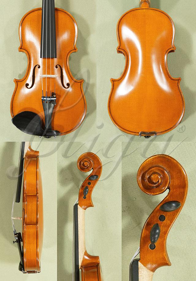 1/8 Genial 1 Beginning Student Violin - Code C9790V