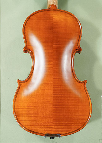 Antiqued 4/4 Student 'GEMS 2' Violin 'Guarneri' on sale