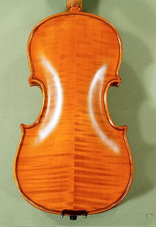 Antiqued 7/8 WORKSHOP 'GEMS 1' Violin on sale