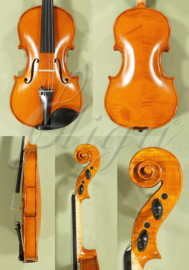 4/4 WORKSHOP 'GEMS 1' Left Handed Violin