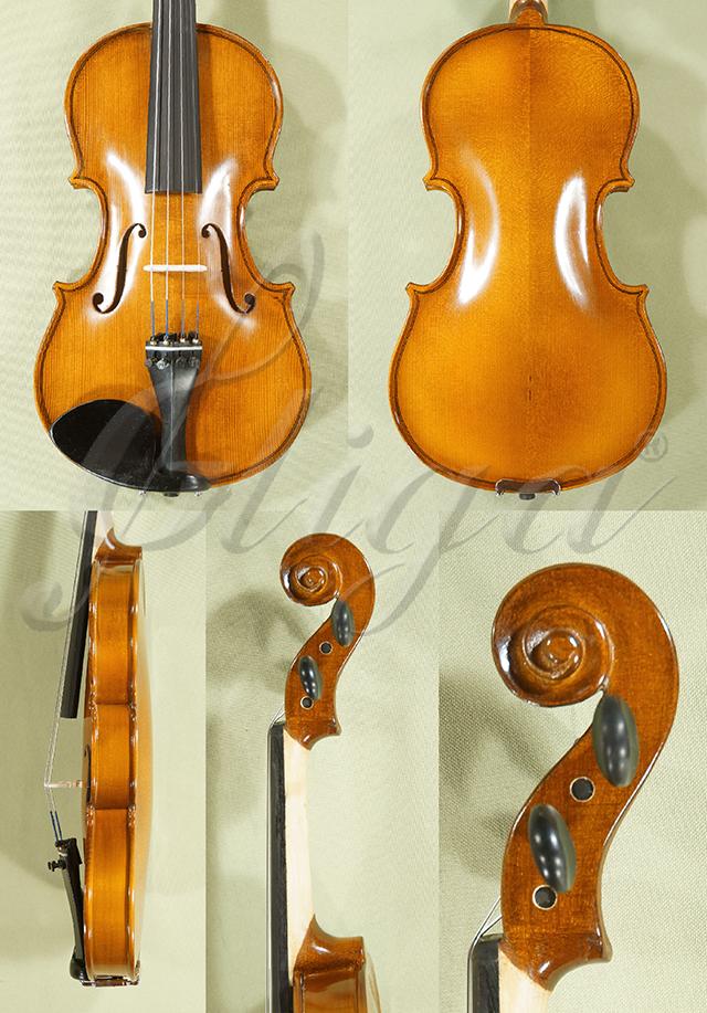 1/2 School 'GENIAL 2-Nitro' Violin