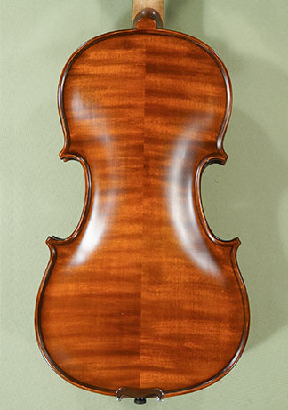 Stained Antiqued 7/8 PROFESSIONAL 'GAMA' Violin on sale
