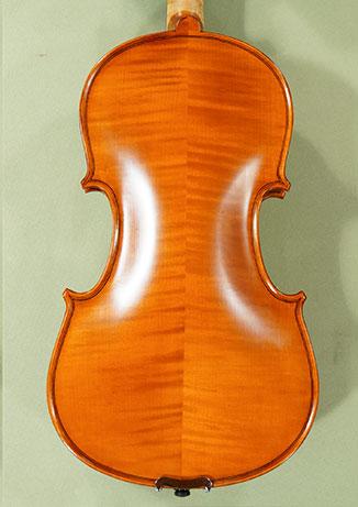 Antiqued 4/4 WORKSHOP 'GEMS 1' Left Handed Violin on sale