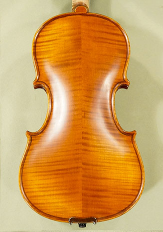 Antiqued 3/4 PROFESSIONAL 'GAMA' Violin on sale