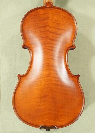 Antiqued 1/2 WORKSHOP 'GEMS 1' Violin on sale