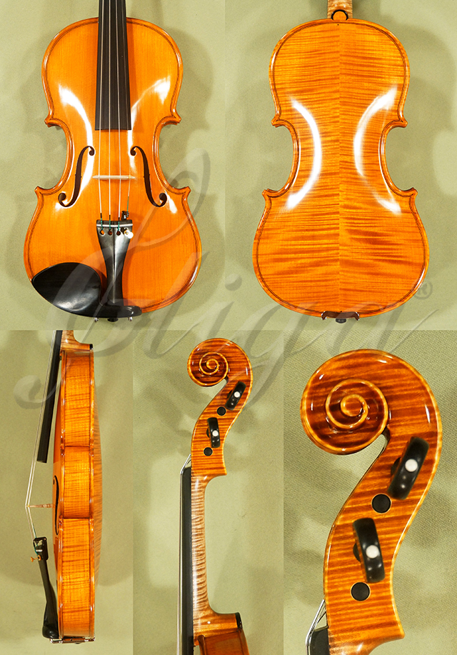 3/4 MAESTRO VASILE GLIGA Violin