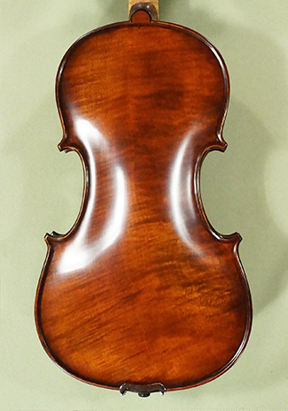 Stained Antiqued 4/4 MAESTRO GLIGA One Piece Back Violin on sale