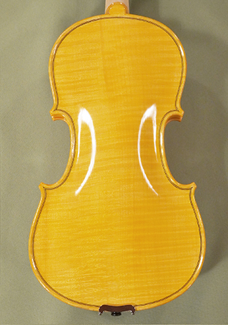 Shiny 4/4 WORKSHOP 'GEMS 1' One Piece Back Violin on sale
