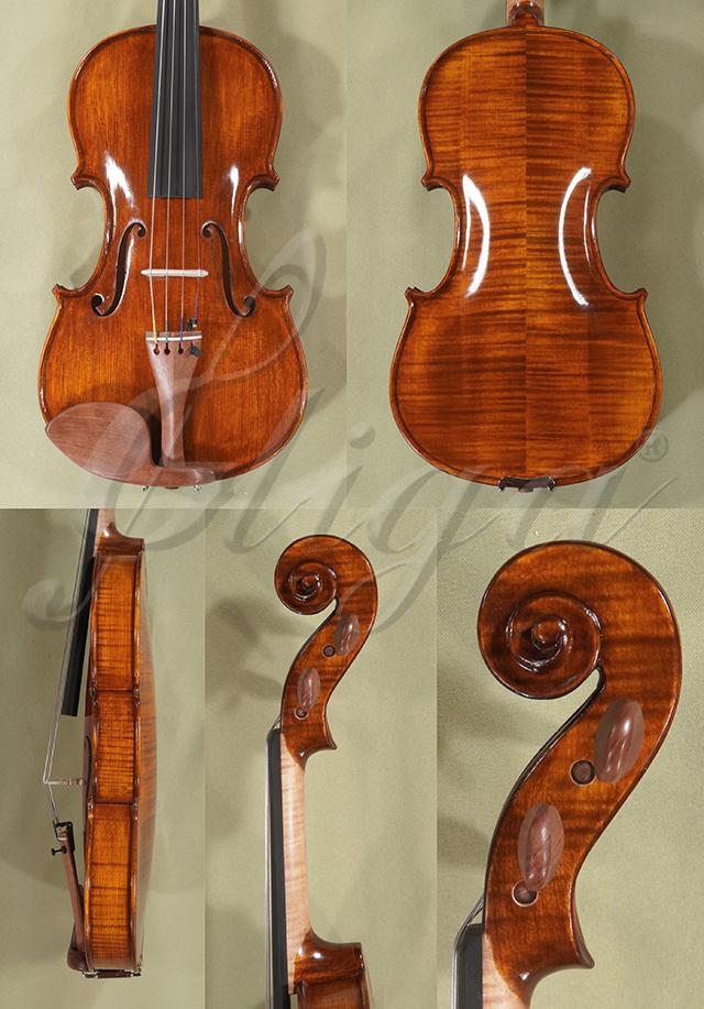 Spirit Varnish Antiqued 4/4 WORKSHOP 'GEMS 1' Violin