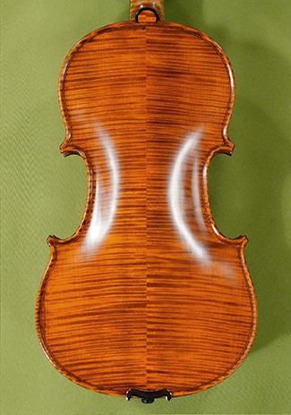 4/4 MAESTRO VASILE GLIGA Five Strings Violin on sale
