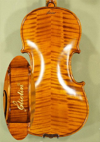 4/4 GLIOLIN Deluxe Edition Violin on sale