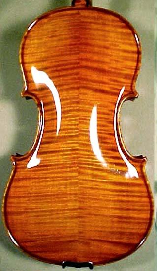 7/8 MAESTRO VASILE GLIGA Violin on sale