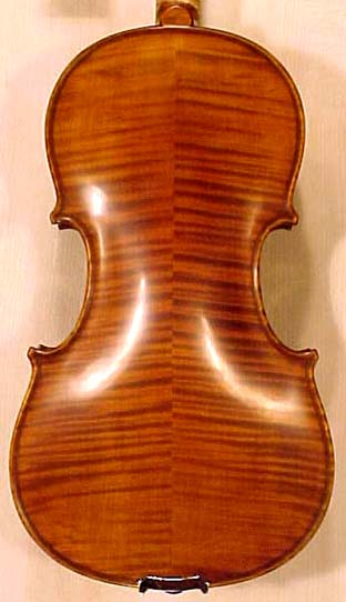 7/8 PROFESSIONAL 'GAMA' Violin on sale
