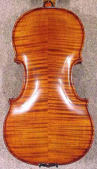 Antiqued 7/8 MAESTRO VASILE GLIGA Violin on sale