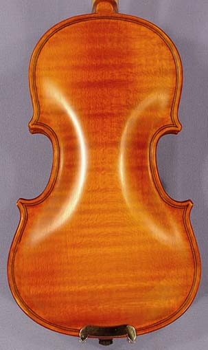 1/32 ADVANCED Student 'GEMS 2' Violin One Piece Back on sale