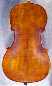 Antiqued 3/4 ADVANCED Student 'GEMS 2' Cello on sale