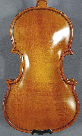 1/32 School 'GENIAL 1-Oil' One Piece Back Violin on sale