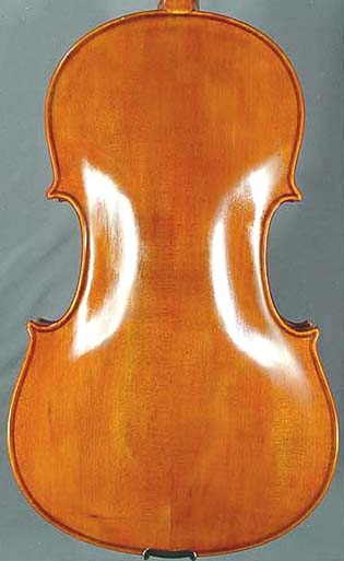 "Antiqued 17"" School 'GENIAL 1-Oil' Viola"