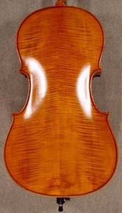 1/2 PROFESSIONAL 'GAMA' Cello on sale