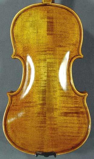 Antiqued 1/10 ADVANCED Student 'GEMS 2' Violin on sale