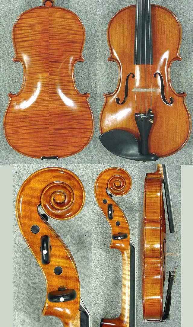"""15"""" MAESTRO VASILE GLIGA Viola"""