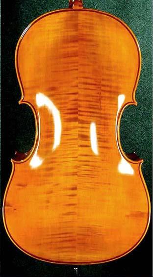 7/8 PROFESSIONAL 'GAMA' Cello on sale
