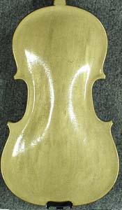 1/8 WORKSHOP 'GEMS 1' Golden Violin on sale