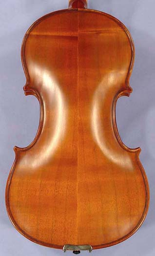 4/4 WORKSHOP 'GEMS 1' Willow Violin on sale