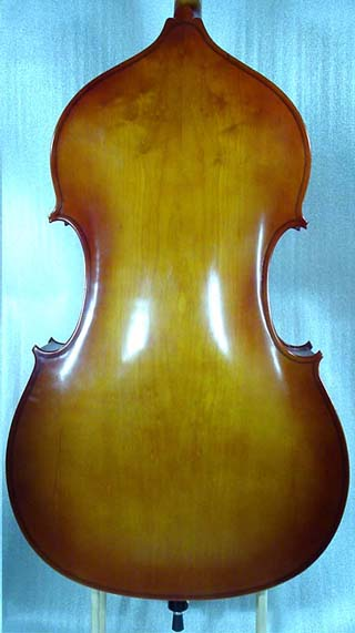1/8 School 'GENIAL 1-Oil' Laminated Double-bass on sale