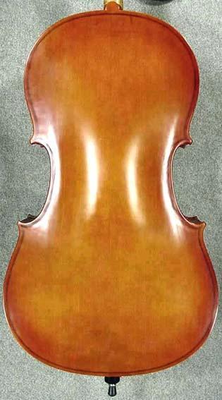 1/2 School 'GENIAL 2-Nitro' Laminated Cello on sale