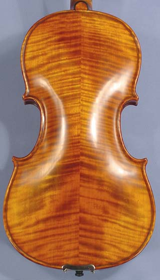 Antiqued 7/8 PROFESSIONAL 'GAMA Super' Violin on sale