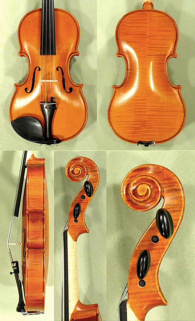 "12"" WORKSHOP 'GEMS 1' Viola"