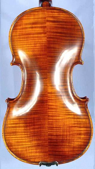 Antiqued 7/8 MAESTRO GLIGA Violin on sale