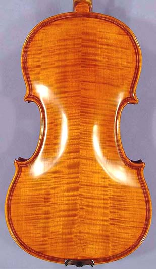 4/4 PROFESSIONAL 'GAMA ' Double Purfling Violin on sale