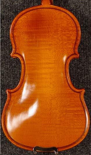 1/32 School 'GENIAL 1-Oil' One Piece Back Violin on sale