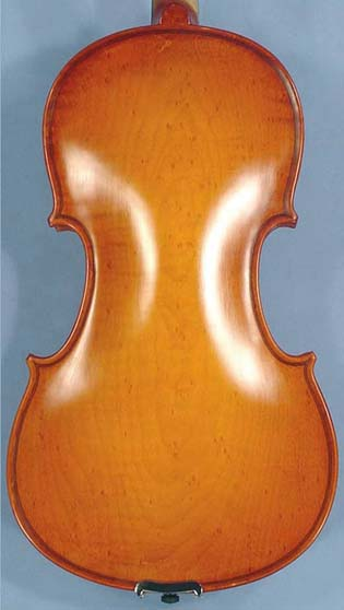 Special 4/4 School 'GENIAL 1-Oil' Bird's Eye One Piece Back Violin on sale