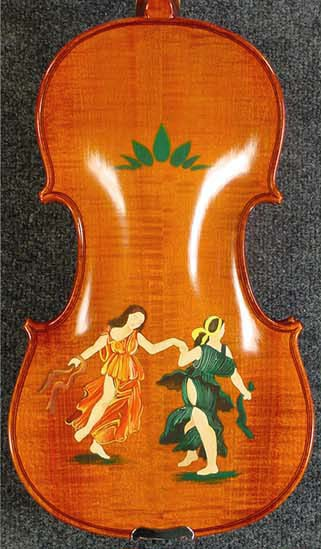 4/4 WORKSHOP 'GEMS 1' Dancers Violin on sale