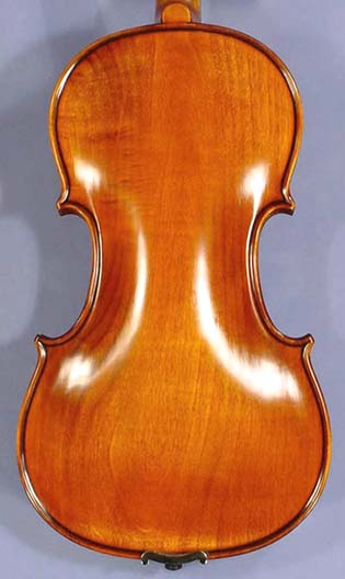 4/4 PROFESSIONAL 'GAMA Super' Special Inlaid Purfling Willow One Piece Back Violin on sale