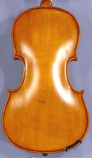 Special 3/4 School 'GENIAL 1-Oil' Bird's Eye One Piece Back Violin on sale
