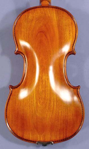 4/4 PROFESSIONAL 'GAMA' Special Inlaid Purfling Willow One Piece Back Violin on sale