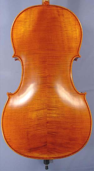 4/4 PROFESSIONAL 'GAMA' Cello on sale