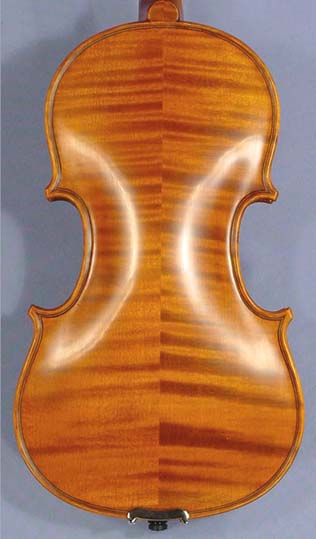 1/4 PROFESSIONAL 'GAMA' Violin on sale