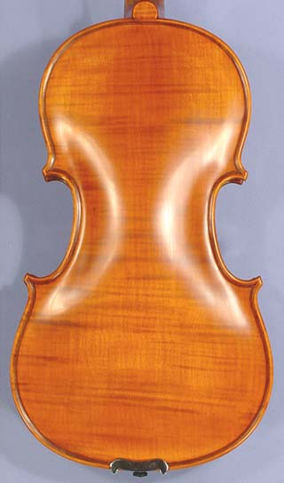 7/8 PROFESSIONAL 'GAMA Super' One Piece Back Violin on sale